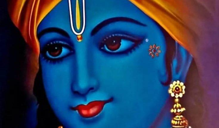 कृष्ण जन्माष्टमी पे जानिए भगवान कृष्ण की कुछ लीलाएं ।