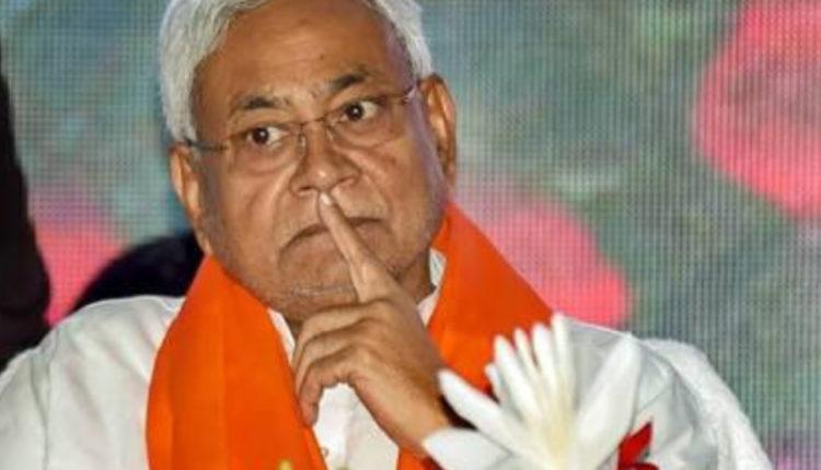 भाजपा और जदयू आज करेगी अपने उम्मीदवारों की सूची जारी।