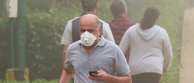 बढ़ता प्रदूषण, कैसे कर रहा है आपके सेहत को प्रभावित ।