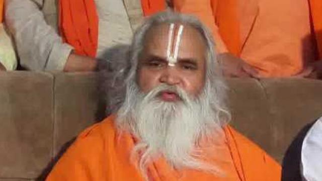 अयोध्या विवाद के पक्षकारों ने मंदिर विवाद को आपसी समझौते से हल करने का किया दावा।