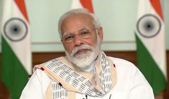 PM मोदी ने भारत-चीन सीमा विवाद पर चर्चा करने के लिए 19 जून को बुलाई सर्वदलीय बैठक