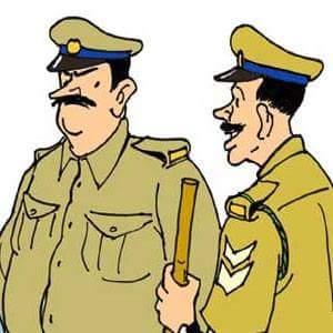 जिला पुलिस ने एकाएक किया 6 पुलिस कर्मियों को अदलाबदली