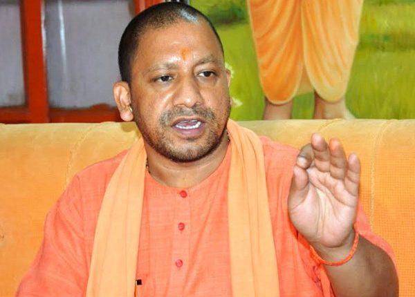 योगी बोले- हिंदू राष्ट्र की अवधारणा सही, विपक्ष ने बताया- खतरनाक बयान