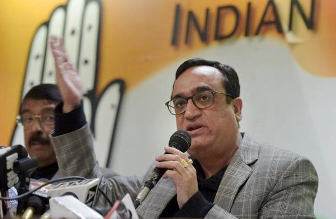 शुंगलू कमेटी की रिपोर्ट पर घिरे CM केजरीवाल, कांग्रेस ने मांगा इस्तीफा
