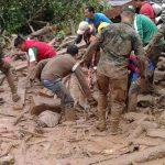 कोलंबिया में भूस्खलन से अब तक 254 लोगों की मौत, राहत-बचाव कार्य तेजी से जारी