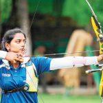 भारत की स्टार महिला तीरंदाज दीपिका कुमारी ने तीरंदाजों को दी जाने वाली सुविधाओं पर सवाल उठाए हैं। उन्होंने कहा कि केवल सरकार या किसी के भी बोलने से पदक नहीं आ जाते हैं। पदक जीतने के लिए खिलाड़ियों को जो भी सुविधाएं चाहिए, वह नहीं मिल पाती हैं। दीपिका फरीदाबाद में हो रही सीनियर राष्ट्रीय तीरंदाजी प्रतियोगिता में झारखंड का प्रतिनिधित्व कर रही हैं।