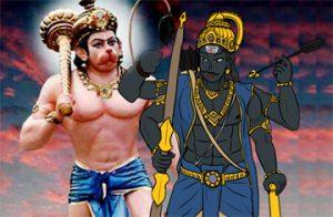 घायल शनिदेव को हनुमान की कृपा से मिला था जीवनदान, इसलिए आज भी चढ़ता है तेल