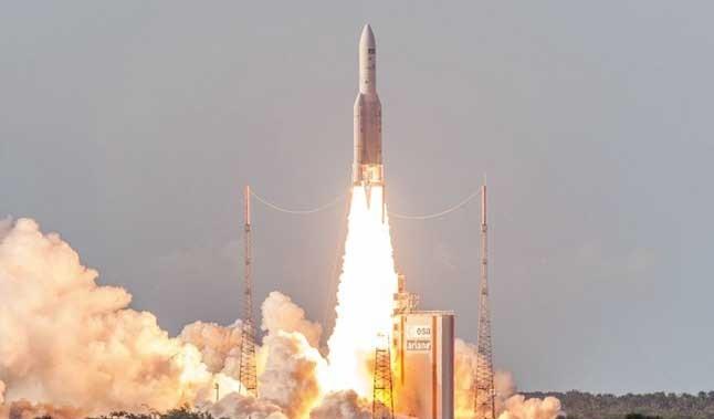 5 मई को भारत सार्क देशों को 'उपहार' में देगा उपग्रह