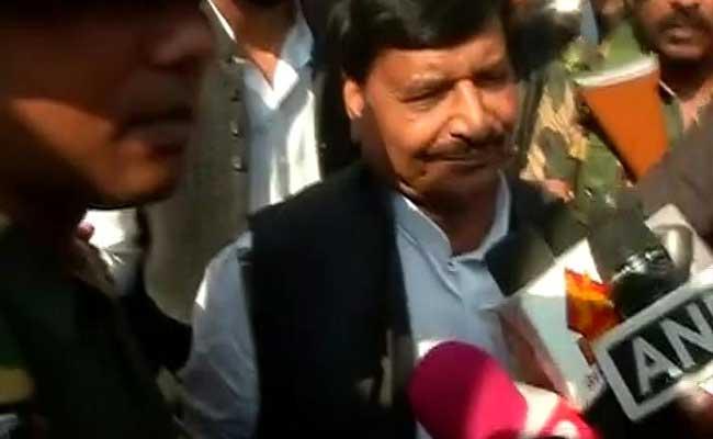 शिवपाल यादव ने खुद को बताया सपा का 'सच्चा सिपाही', कहा- 'भाजपा में शामिल नहीं हो रहा हूं'