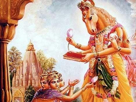 देवी भागवत  – इन 7 लोगों पर पलभर का विश्वास पड़ता है भारी, कभी भी दे सकते हैं धोखे