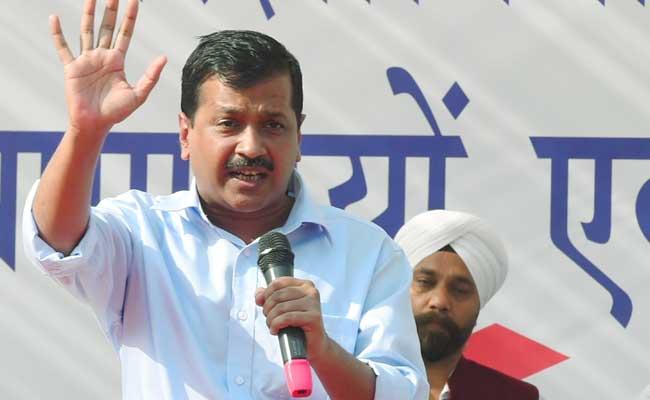 दो करोड़ रुपये के चंदे का स्रोत नहीं बता पा रही आम आदमी पार्टी, आयकर अधिकारियों का दावा