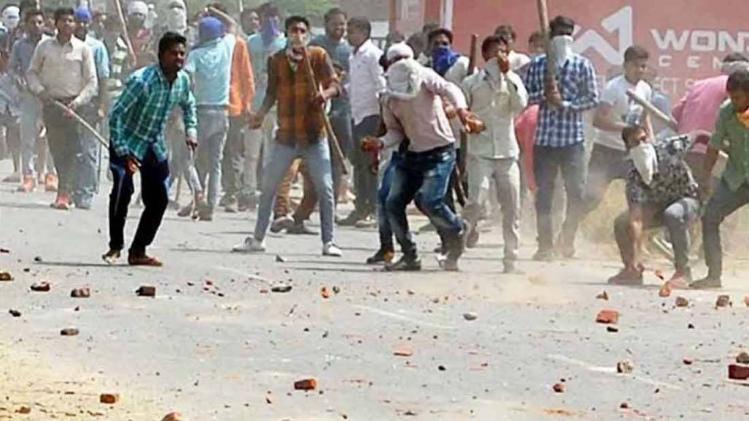 जातीय हिंसा की आग में आखिर क्यों सुलगता रहा सहारनपुर?