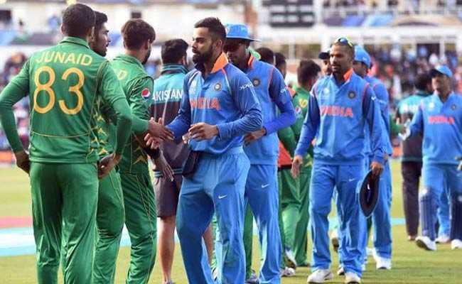 CT2017: INDvPAK – पाकिस्तान के खिलाफ फाइनल आज, मैदान में उतरते ही इतिहास रचेगी टीम इंडिया