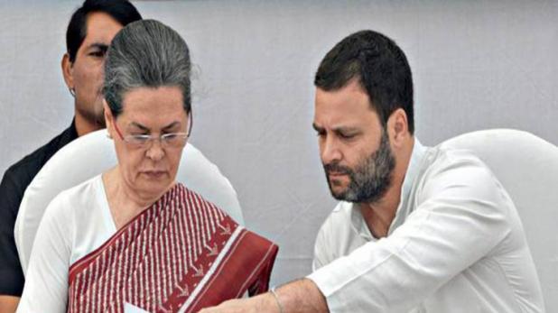 बिहार में इसलिए टूटेगी कांग्रेस, हाथ पर हाथ धरे सो रहे कांग्रेसी दिग्गज