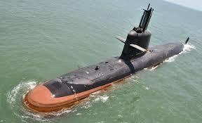 चीन को समुद्र में घेरने की तैयारी, नौसेना को मिलने जा रही है यह 'Killer शार्क