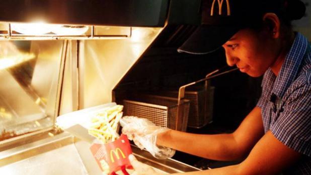 अब नहीं मिलेगा 169 रेस्तरां में McDonald बर्गर और फ्रेंचफ्राइज