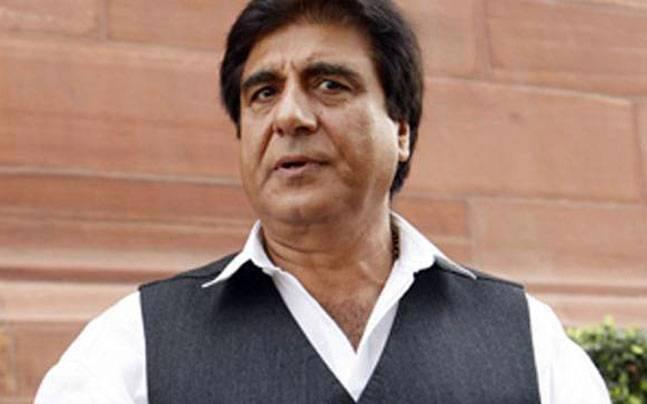 गोरखपुर हादसा : कांग्रेस ने हमला बोला, राज बब्बर बोले, यूपी की योगी सरकार हत्यारी सरकार है…
