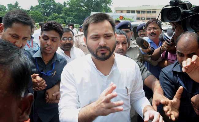 'सृजन घोटाला उजागर होने के बाद बिहार के स्वास्थ्य मंत्री बीमार, घर पर 4-4 डॉक्टर्स तैनात'