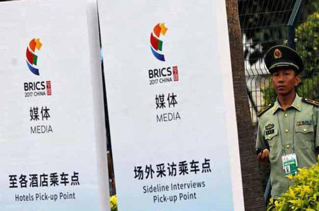 मोदी आज ब्रिक्स शिखर बैठक में शामिल होने के लिए चीन रवाना होंगे