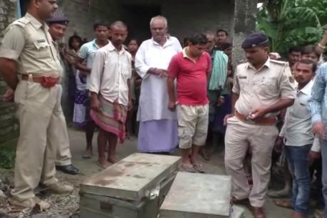 समस्तीपुर में बेखौफ अपराधियों ने की बुजुर्ग महिला की हत्या