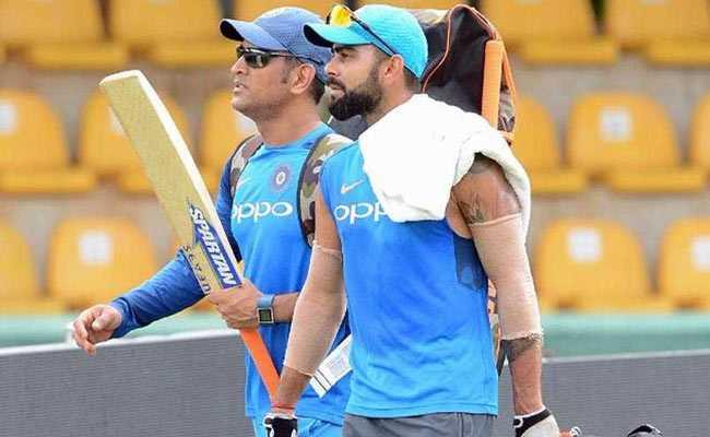 विराट कोहली ने श्रीलंका में ऐतिहासिक जीत का श्रेय इनके सिर बांधा