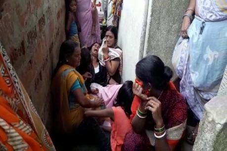 घर वालों ने पांच सौ की बजाय दिये दो सौ रुपये तो फांसी के फंदे से झूल गया नाबालिग