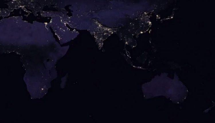 सौर मंडल में दिखी 'तारों के बीच से गुजरती वस्तु' -नासा