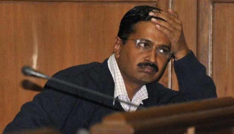 'आप' सरकार शक्तिहीन, CM रहते हुए चपरासी भी अपॉइंट नहीं कर सकता: केजरीवाल