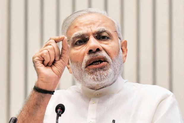PM मोदी ने दी मौलाना अबुल कलाम आजाद और आचार्य जे.बी. कृपलानी को उनकी जयंतियों पर दी श्रद्धांजलि