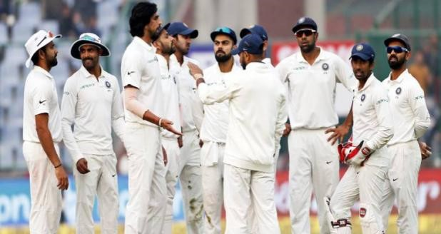 INDvsSL: ड्रॉ हुआ तीसरा टेस्ट, लगातार 9वीं टेस्ट सीरीज जीता भारत