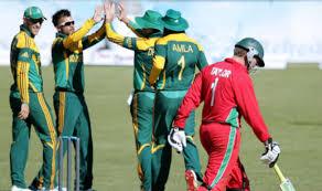 साउथ अफ्रीका-जिंबाब्वे में 4 दिन का टेस्ट