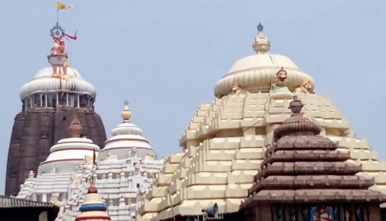 ओडिशा: जगन्नाथ मंदिर के ऊपर कैमरे से लैस उड़ा ड्रोन, चार रूसी नागरिक हिरासत में