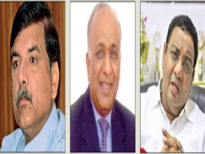 आम आदमी पार्टी से संजय सिंह, एन. डी. गुप्ता और सुशील गुप्ता जाएंगे राज्यसभा