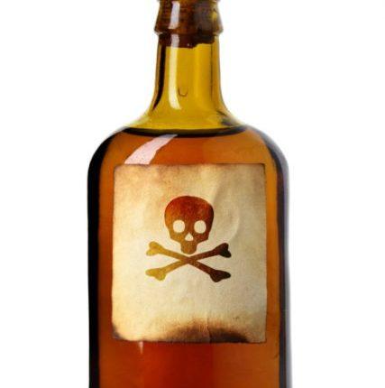यूपी-बाराबंकी : ज़हरीली शराब पीने से 9 लोगों की मौत