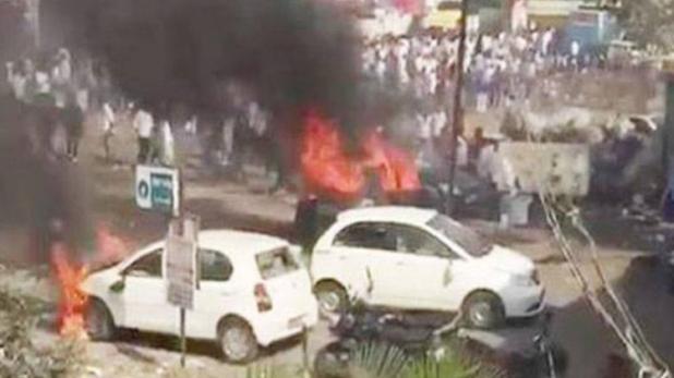 पुणे जातीय हिंसा की निंदा, कहा- दोषियों को मिलनी चाहिए सजा:RSS