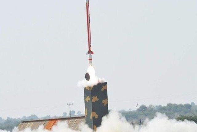 PAKISTAN: बाबर क्रूज मिसाइल के उन्नत संस्करण का किया सफल परीक्षण