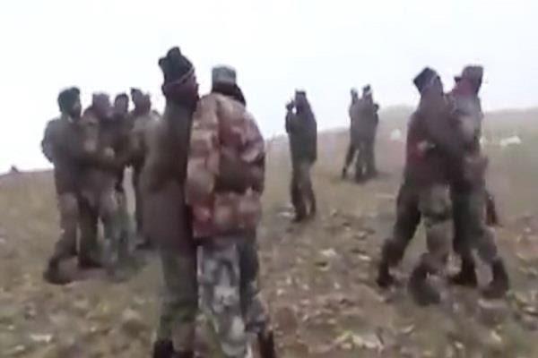 Breaking News: LAC पर भारत के 20 जवान शहीद! चीन के 43 सैनिकों के हताहत होने की खबर