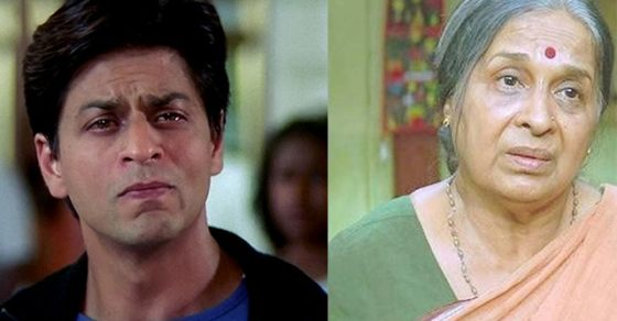 शाहरुख खान की फिल्म स्वदेश में कावेरी अम्मा का किरदार निभा चुकीं एक्ट्रेस किशोरी बलाल का निधन