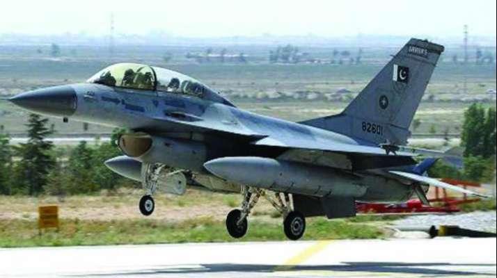 पाक F-16 के नहीं मार गिराए जाने पर अमेरिकी पत्रिका के दावे को ट्रंप सरकार ने किया खारिज