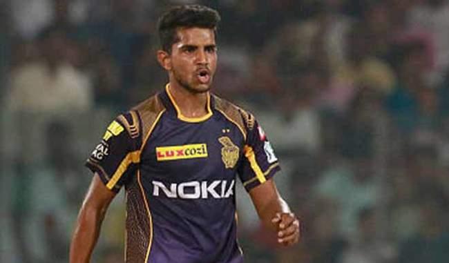 IPL-11 में खेल रहे  तेज गेंदबाज शिवम मावी ने दूसरी बार अपने नाम किया यह  शर्मनाक रिकॉर्ड