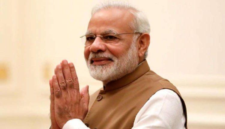 प्रधानमंत्री मोदी ने दिग्गज हस्तियों के साथ साथ विपक्षी नेताओं को ट्विटर पर किया टैग