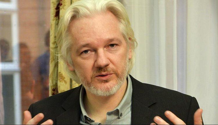 विकिलीक्स संस्थापक जूलियन अंसाजे के खिलाफ फिर शुरू हो सकती है रेप मामले में जांच