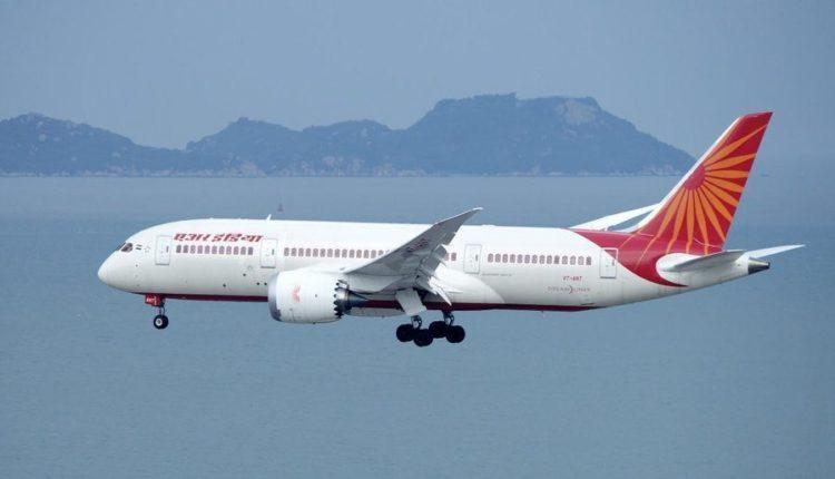 एयर इंडिया शुरू करेगी अमेरिका, सिंगापुर और लंदन के लिए सशर्त फ्लाइट।