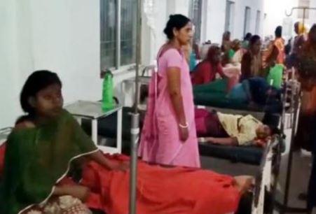 बिहार: सुपौल जिले में लड़कों ने गर्ल्स हास्टल में घुसकर छात्राओं से की मारपीट।