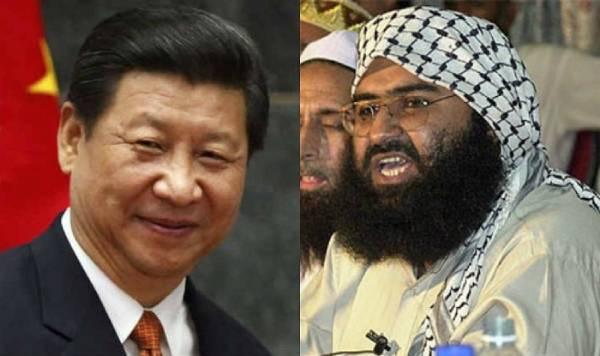 चीन ने चौथी बार मसूद अजहर को UN द्वारा वैश्विक आतंकी घोषित होने से बचाया