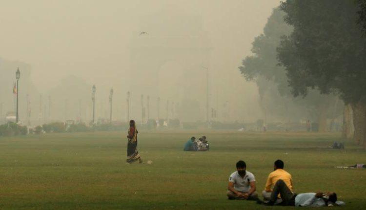भाजपा विधायक ने पीएम मोदी को पत्र लिख कहा – कृत्रिम बारिश कराएं