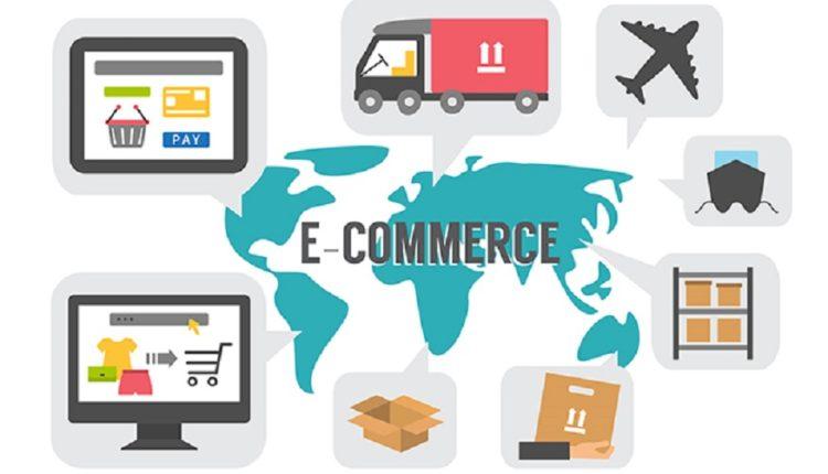 ई-कॉमर्स में 5 साल में हर वर्ष आई 45% बढ़त, दो साल में मोबाइल की 40 हजार दुकानें हुईं बंद