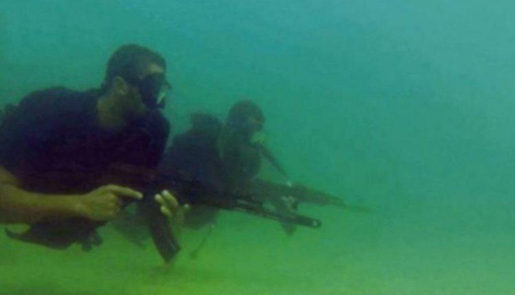 LeT दे रहा आतंकियों को गोताखोरी की ट्रेनिंग, समुद्र के मार्ग से हो सकता है भारत पर आतंकी हमला