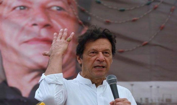 भारत की सत्ताधारी पार्टी मुस्लिम विरोधी : इमरान खान