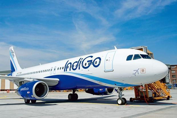 Indigo ने पेश किया नया ऑफर, सिर्फ़ 999 रुपये में बुक करें टिकट